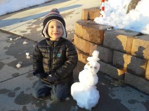 snowmansam